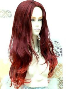 Lady-XXX-Long-Red-Black-Wig-Amazing-Style-Colour-from-Vogue-Wigs-UK