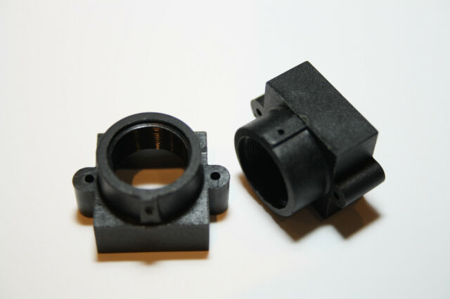 M12 Board Lens Holder With 18mm hole spacing for CCTV Cameras (M12 M 18)