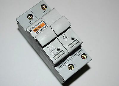 Blocco Differenziale Merlin Gerin Multi9 26706 VIGI C60 SIE 2P 63 300mA