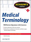 Schaum's Outline of Medical Terminology by Jim Keogh (Paperback, 2011)