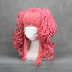 075A-VOCALOID-KASANE-TETO-Code-Geass-Anya-Alstreim-Pink-Ponytail-Cosplay-Wig
