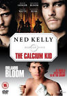 Ned Kelly/The Calcium Kid (DVD, 2008, 2-Disc Set, Box Set)