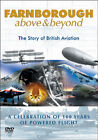 Farnborough Above And Beyond (DVD, 2006)