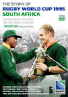 1995 Rugby World Cup - The Full Story (DVD, 2010, 2-Disc Set)