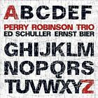 Perry Robinson - From A to Z (2010)