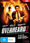 Overheard 2 (DVD, 2012)