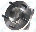 Wheel Bearing and Hub Assembly Front Quality-Built WH513074