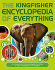The Encyclopedia of Everything by Mike Goldsmith, Sean Callery, Clive Gifford (Paperback, 2012)