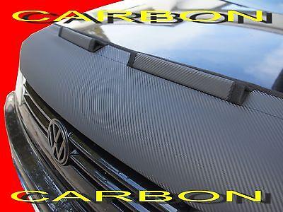 BRA VW Polo 6N2 Carbon Optik Steinschlagschutz Haubenbra Automaske Tuning