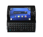 Sony Ericsson  Xperia mini pro pro SK17i - Schwarz (Ohne Simlock) Smartphone