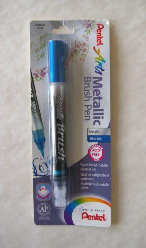 PENTEL Color Brush Pen or Refill Select Color
