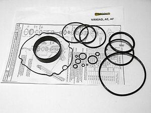 Hitachi Nr90ad Nr90ae Nr90af O Ring Oring Kit 3 1 2