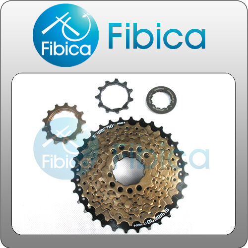 2012 Shimano MTB Bike Cycling MF-HG20-9 HG20 9-speed Cassette Freewheel