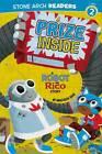 A Prize Inside: A Robot and Rico Story by Anastasla Suen (Paperback, 2009)