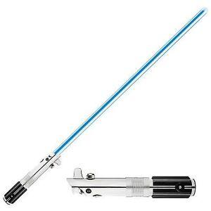 REMOVABLE-BLADE-Star-Wars-Force-FX-Anakin-Skywalker-Lightsaber
