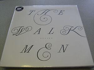 The-Walkmen-Heaven-LP-Vinyl-Neu-amp-OVP-Gatefold-incl-CD