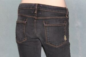 Rich-amp-Skinny-Bellissima-Flare-Jeans-size-28