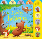 Noisy Bottoms by Sam Taplin (Board book, 2012)