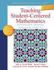 Teaching Student-centered Mathematics: Developmentally Appropriate Instruction for Grades 3-5 (Volume II) by Lou Ann H. Lovin, Karen S. Karp, Jennifer M. Bay-Williams, John A. Van de Walle (Paperback, 2013)
