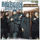 Morgan Heritage - Three in One (2009)