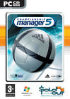 Premier Manager 2004-2005 (PC: Windows, 2004) - European Version