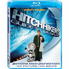 Hitchhikers Guide to the Galaxy (Blu-ray Disc, 2007)