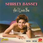Shirley Bassey - As I Love You 1956-1958 (2009)