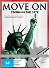 Move On: Storming The Gate (DVD, 2010)