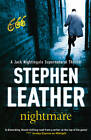 Nightmare by Stephen Leather (Paperback, 2012)