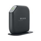 Belkin N300 300 Mbps 4-Port Gigabit Wireless N Router (F7D7301)