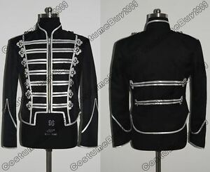 My-Chemical-Romance-Military-Parade-Jacket-Black-Silver