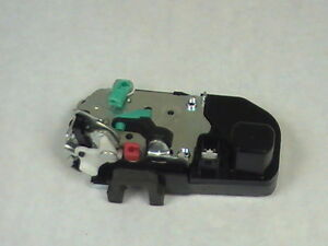 Rear-door-latch-lock-actuator-4574023ae-drivers-side-Mopar-OEM-Dodge-Chrysler