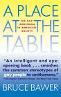 A Place at the Table: The Gay Individual in American Society by Bruce Bawer (Paperback, 1994)