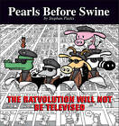Ratvolution Will Not be Televised by Stephen Pastis (Paperback)