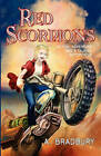 Red Scorpions by A Bradbury (Paperback / softback, 2009)