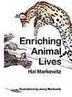 Enriching Animal Lives by Hal Markowitz (Hardback, 2011)