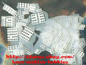 Funaro-Camerlengo-F-C-609-HO-Scale-CONCRETE-CINDER-BLOCKS-Singles-Stacks
