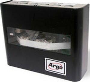 argo ecr 4 zone expandable switching relay arm4p ebay. Black Bedroom Furniture Sets. Home Design Ideas