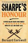 Sharpe's Honour: The Vitoria Campaign, February to June 1813 by Bernard Cornwell (Paperback, 2012)