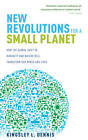 New Revolutions for a Small Planet: How the Coming Years Will Transform Our Lives by Kingsley Dennis (Paperback, 2012)
