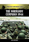 The Normandy Campaign 1944 by Bob Carruthers (Paperback, 2012)