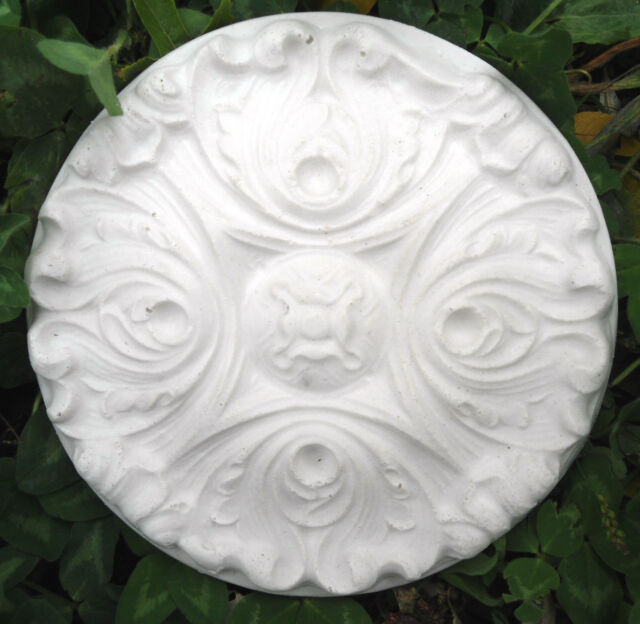 plastic accent mold plaster mold concrete mold see 5000 molds in my ebay store