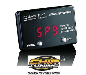 CHIP-IT-FREEPOWER-S-DRIVE-THROTTLE-CONTROLLER-SPRINT-BOOSTER-BLITZ-STYLE