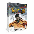 Tougher In Alaska - Series 1 - Complete (DVD, 2012, 4-Disc Set)