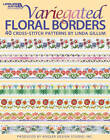 Variegated Floral Borders by Kooler Design Studio (Paperback, 2012)
