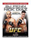 UFC 137 - Penn Vs Diaz (DVD, 2012)
