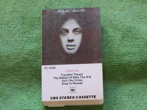 BILLY-JOEL-PIANO-MAN-Cassette-tape