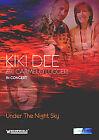 Kiki Dee - Under The Night Sky (DVD, 2012)