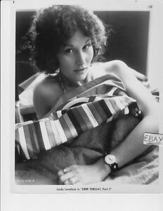 Linda lovelace when she was young #3