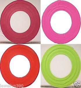 Hanson-PVC-Flagging-Marking-Tape-Ribbon-150ft-long-NEW